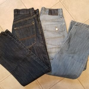 Denizen Boys Jeans Bundle!